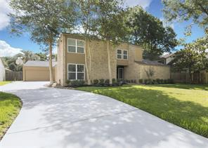 Houston Home at 1606 E Hedgecroft Drive El Lago , TX , 77586-5834 For Sale