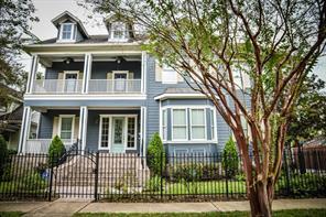Houston Home at 503 E 12th Street Houston , TX , 77008-7007 For Sale