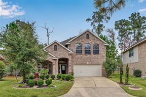 Houston Home at 6 Gull Rock Place Spring , TX , 77389-2621 For Sale