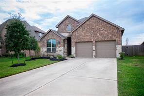 Houston Home at 752 Mayhill Ridge Lane League City , TX , 77573-6556 For Sale