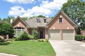 Houston Home at 4411 Bellington Court Kingwood , TX , 77345 For Sale