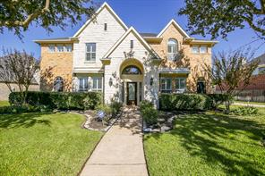 Houston Home at 21838 Blossom Brook Lane Katy , TX , 77450-5465 For Sale