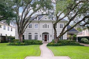 Houston Home at 5321 Sugar Hill Drive Houston                           , TX                           , 77056-2027 For Sale