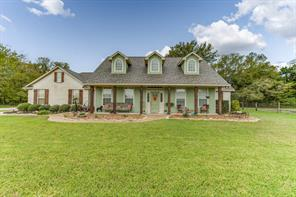 Houston Home at 8333 Wheelock Hall Road Hearne , TX , 77859-9453 For Sale