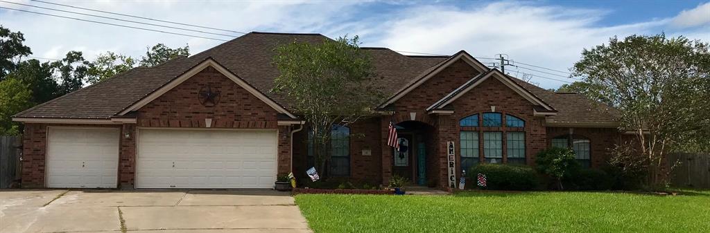 116 Blue Bird Court, Richwood, TX 77531