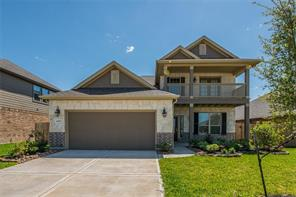 Houston Home at 14810 Raleighs Meadow Court Cypress , TX , 77433 For Sale