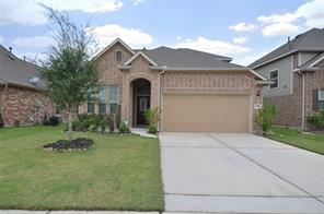 Houston Home at 13319 Davenport Hills Lane Humble , TX , 77346-3841 For Sale