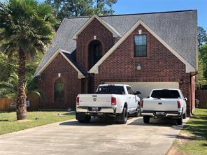 614 magnolia bend, new caney, TX 77357