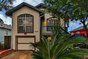 Houston Home at 4817 Avenue P Galveston , TX , 77551-4860 For Sale