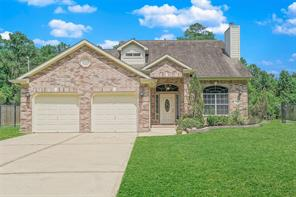 Houston Home at 32410 Riverwood Drive Magnolia , TX , 77354-2243 For Sale