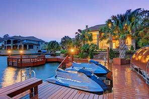 Two jet ski lifts accompany this remarkable property where an endless opportunity for a quality, fun-filled lifestyle is readily available.