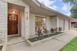 Houston Home at 6107 Golden Forest Drive Houston                           , TX                           , 77092-2361 For Sale