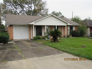 1815 Teanaway, Houston, TX, 77029