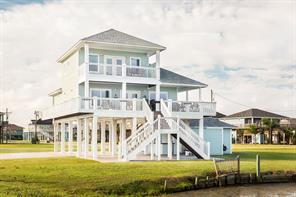 2600 Tide, Crystal Beach TX 77650