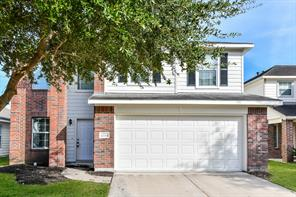 Houston Home at 20318 Clydesdale Ridge Drive Humble , TX , 77338-1952 For Sale