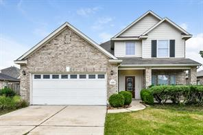 Houston Home at 1403 Colonial Manor Drive Katy , TX , 77493-2385 For Sale