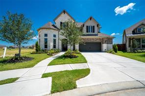 Houston Home at 10706 Dawn River Court Cypress , TX , 77433-7157 For Sale