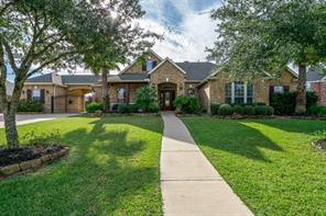 Houston Home at 17407 Prescott Manor Cypress , TX , 77433-2071 For Sale