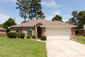 Houston Home at 27017 W Del Rio Trail Magnolia , TX , 77355-3041 For Sale