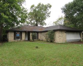 Houston Home at 7922 Cabot Street Houston , TX , 77078-2102 For Sale