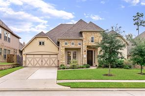 Houston Home at 75 Chestnut Meadow Drive Conroe , TX , 77384-1406 For Sale