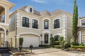 11 Homewood Row Lane, Houston, TX 77056