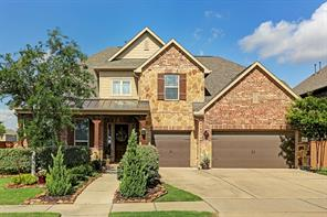 Houston Home at 11014 Lochranza Lane Richmond , TX , 77407-1547 For Sale