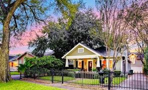 Houston Home at 803 Marshall Street Houston                           , TX                           , 77006-4605 For Sale