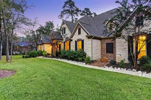Houston Home at 14526 Founders Way Pinehurst , TX , 77362 For Sale