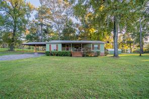 Houston Home at 14559 Coushatta Trail Willis , TX , 77318-6730 For Sale