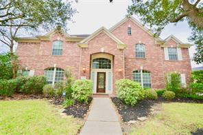 Houston Home at 1319 Wellshire Drive Katy , TX , 77494-3914 For Sale