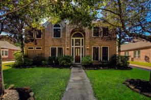 Houston Home at 4618 Stackstone Lane Katy , TX , 77450-6723 For Sale