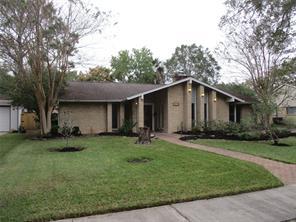 1619 Bowline, Houston, TX, 77062