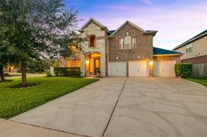 Houston Home at 7507 Summer Shore Drive Rosenberg , TX , 77469-4660 For Sale