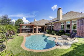 Houston Home at 26222 Ginger Gables Lane Katy , TX , 77494-1270 For Sale