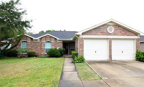 Houston Home at 2514 Nicholas Drive Pearland , TX , 77581-5572 For Sale
