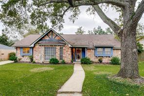 14615 Dale Hollow Lane, Cypress, TX 77429