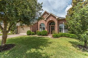 Houston Home at 7410 Rain Drop Court Richmond , TX , 77407-5476 For Sale