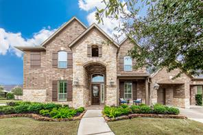 Houston Home at 6122 Fayette Springs Lane Fulshear , TX , 77441-1156 For Sale