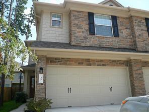35 Wickerdale, The Woodlands, TX, 77382