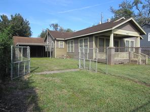 Houston Home at 503 16th Street Houston                           , TX                           , 77008-4303 For Sale