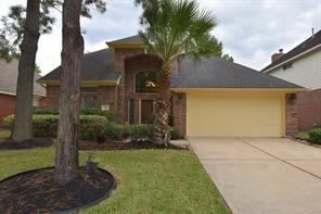 Houston Home at 3610 Brinton Trails Lane Katy , TX , 77494 For Sale
