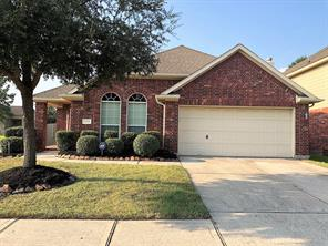 Houston Home at 21541 Duke Alexander Drive Kingwood , TX , 77339-1762 For Sale