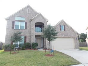 Houston Home at 20819 Natural Way Humble , TX , 77338-1480 For Sale