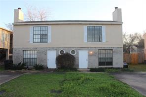 Houston Home at 4109 Lark Lane B Houston , TX , 77025-5822 For Sale