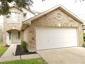 Houston Home at 18930 Larkspur Hills Drive Cypress , TX , 77433-1945 For Sale