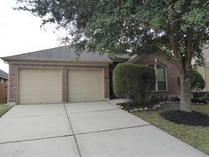13316 Highland Lake Lane, Pearland, TX 77584