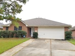 Houston Home at 19722 Gable Woods Drive Tomball , TX , 77375-1784 For Sale