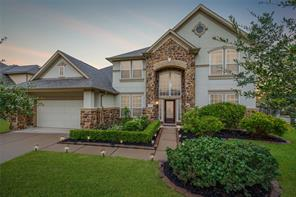 Houston Home at 26122 Arbor Rose Lane Katy , TX , 77494-1192 For Sale