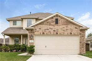 Houston Home at 15031 Silhouette Ridge Drive Humble , TX , 77396-4249 For Sale